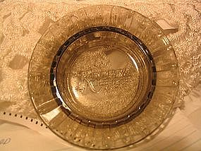 Riviera Hotel Ashtray