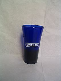 Smirnoff Shot Glass