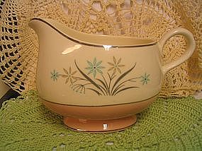 Homer Laughlin Cavalier B1415 Gravy Boat
