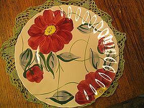 Blue Ridge Becky Plate