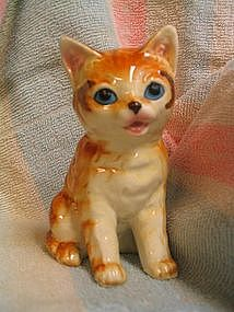 Nippon Yoko Boeki Co. Marmalade Kitten