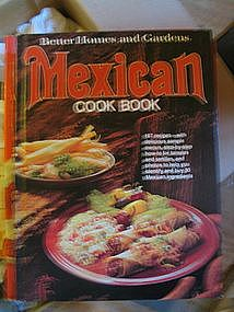 Better Homes & Gardens Mexican