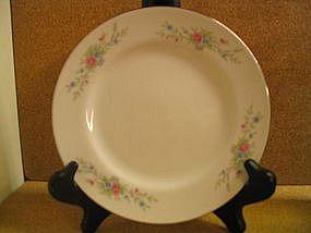 Florenteen Fantasia Plate
