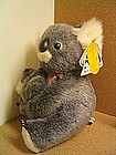 Toy Hut Koala Bear
