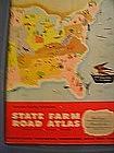 1963 State Farm Road Atlas