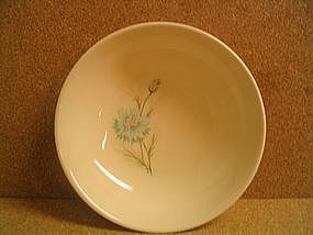 Taylor Smith and Taylor Boutonniere  Bowl