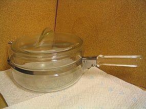 Pyrex Flameware Saucepan