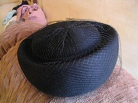 Henry Pollack Hat