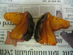 Miller Studio Horses