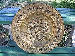 Brass Wall Plate