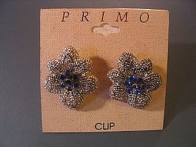 Primo Earrings