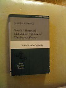 Joseph Conrad Amsco Literature Program