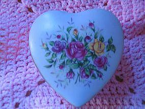 Lefton Heart Box