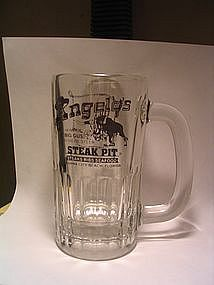 Angelo's Steak Pit Mug