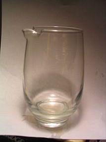Libbey Martini Pitcher