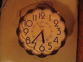 Timex Wall Clock