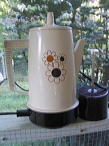 Regal Poly Perk Coffee Pot