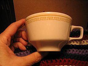 Homer Laughlin Athena Cup