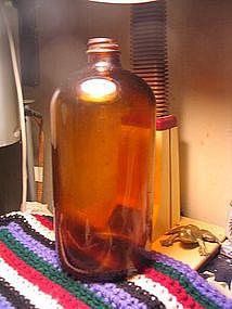 Duraglass Bottle