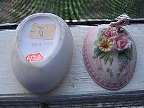 Lefton Egg Box