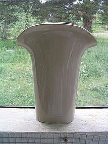 Vintage Gray Vase