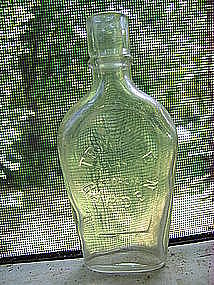 Temple Garden Bottle