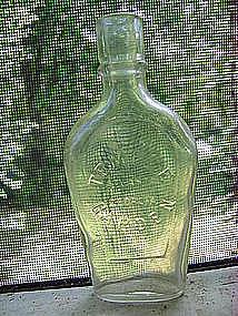 Temple Garden Bottle