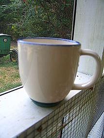 Pfaltzgraff Ocean Breeze Mug
