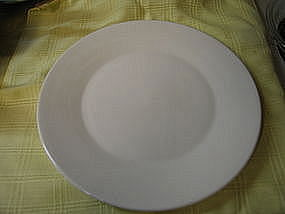 Walker Table Lite Plate