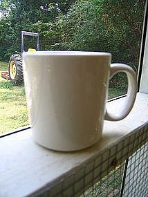 Sterling Restaurant Mug