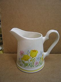 Johnson Brothers Spring Day Creamer
