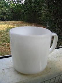 Federal Glass  Mug