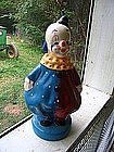 Enesco Clown Bank