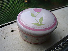 FTD Tulip Box