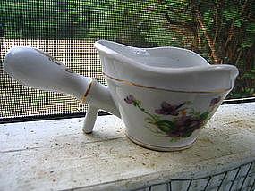 Sweet Violet Porcelain