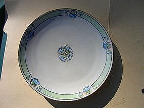 Thomas China Plate