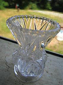 Crystal Toothpick Holder