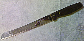 Regent Sheffield Laser Knife