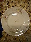 Syracuse Lavender Flowers Plate