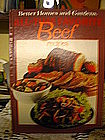 Better Homes and Gardens Beef Recipes