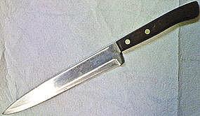 Flint Vanadium Knife