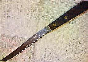 Robinson Knife