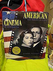 American Cinema By Jeanine Basinger