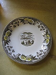 Royal Fair Oaks Saucer