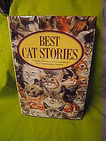 Best Cat Stories