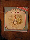 The Tale of Peter Rabbit 100th Anniversary