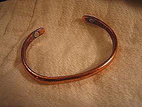 Sausalito Craftworks Copper Bracelet