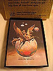 Boris Vallejo Gold Wings Bookplates
