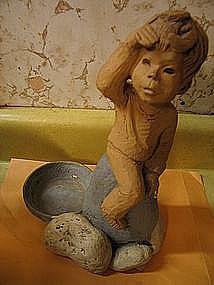 Lee Bortin Sculpture
