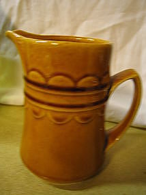 Homer Laughlin Castilian Creamer